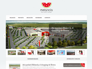 Melancia Rivera Mall & Freeshops
