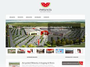 Melancia Rivera Mall & Freeshops