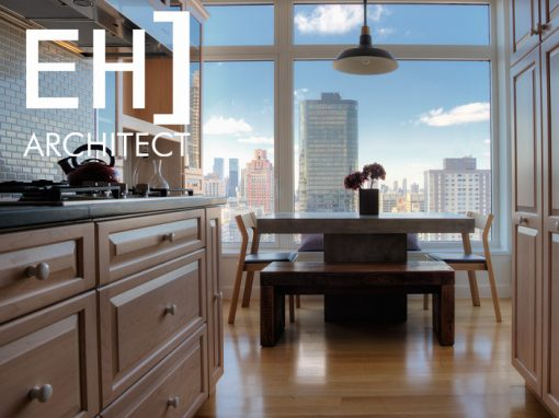 EH Architect, New York