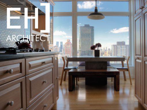 EH Architect, New York